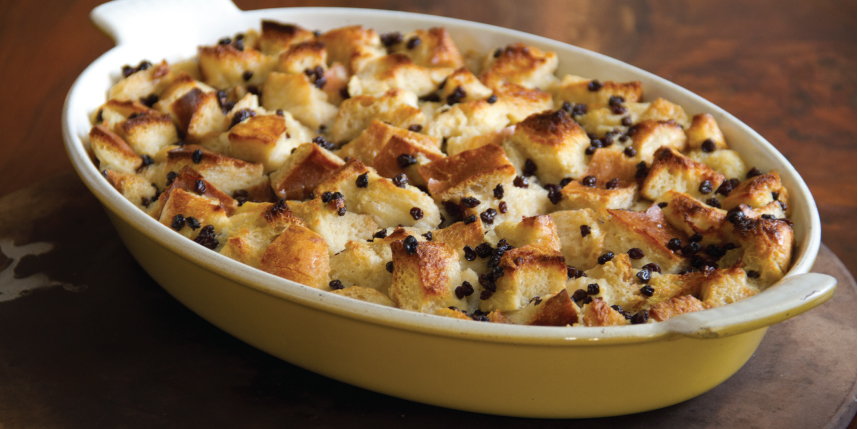 SippitySup Bourbon Bread Pudding: An Ending to my Practice ...