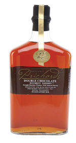 Chocolate Bourbon