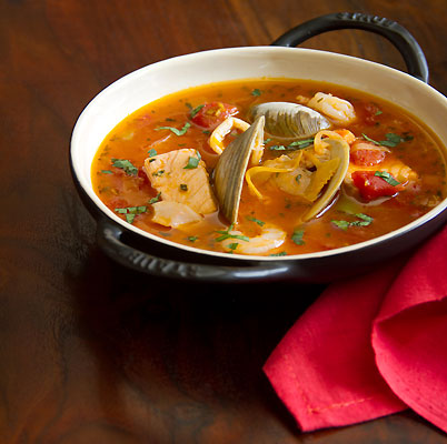 Cioppino: The Best Fish Soup I know - SippitySup