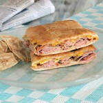 Authentic Cuban Sandwich