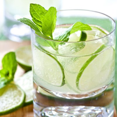 Cucumber Gimlet - SippitySup