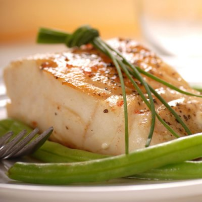Simple pan fried alaskan cod sippitysup for Easy cod fish recipes