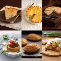 Savory Pies