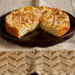 Potato Almond Cake