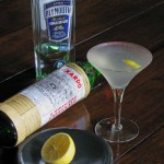 aviation cocktail