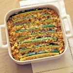 zucchini al forno