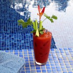 Guaro Bloody Mary