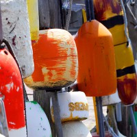 bouys east coast