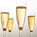 champagne cocktail Inexpensive Champagne or sparkling wine is a fine choice for