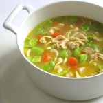 Grandma&#039;s Chicken Noodle Soup