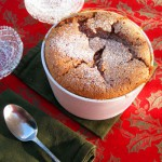 romanoff&#039;s chocolate souffle