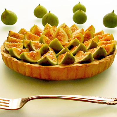 Fig Tart