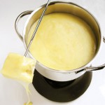 Classic Swiss Fondue