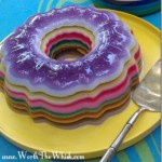 Jello Mold by Sippity Sup