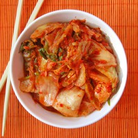 kimchi