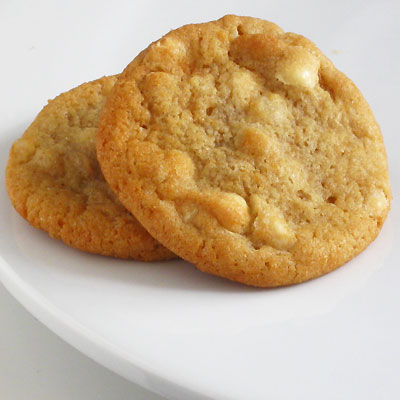 mac nut cookie