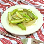pickled okra with jalapenos