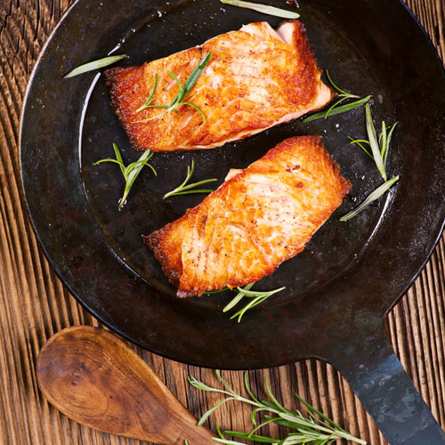 cook it frozen seared alaskan salmon serve 2 click here for a ...