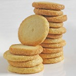 Perfectly Simple Sugar Cookies