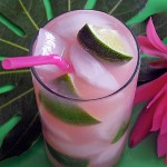 Sippity Sup&#039;s Tickled Pink Tropical Island &quot;Iced Tea&quot;