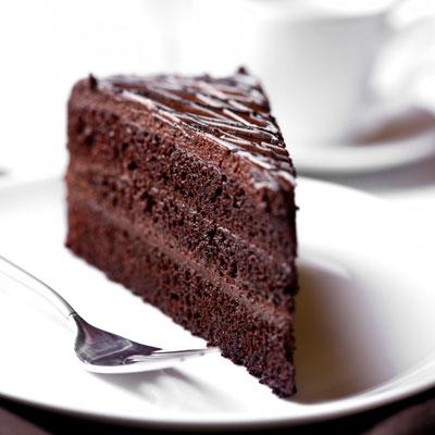 Chocolate Fudge Cake Low Fat