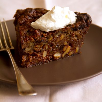Persimmon Pudding Cake Sippitysup