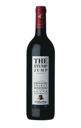 d'Arenberg Stump Jump Red